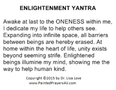 Enlightenment Text