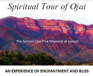 Spiritual Tour of Ojai